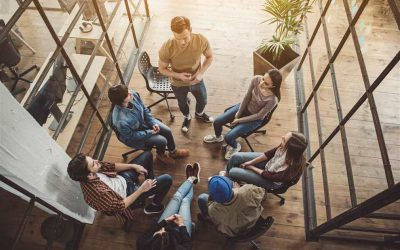 Starting A Business: Building Your Team