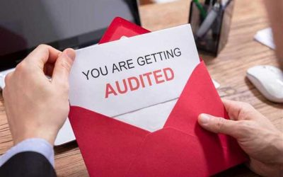 How To Prepare For A Government Audit