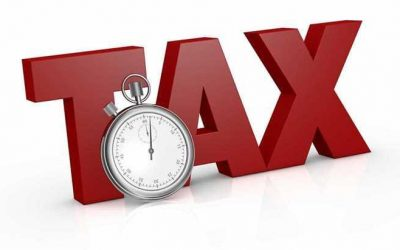 When Can I Start Filing Taxes For 2021?